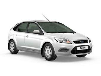 В России выпущен 400-тысячный Ford Focus