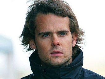 Энди Соучек пожаловался на кадровую политику команд Формулы-1