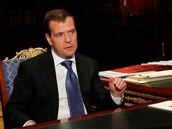 Президент отказался верить в победу Собянина над пробками