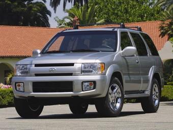 Nissan отзывает 195 тысяч внедорожников из-за дорожной соли