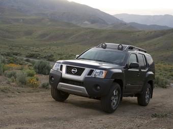 Компания Nissan обнаружила неисправности в 605 тысячах машин