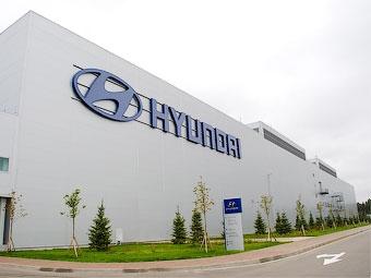 Hyundai увеличит мощность российского завода до 200 тысяч машин