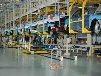 """На """"ИжАвто"""" будут выпускать топовые модели Renault и Nissan"""