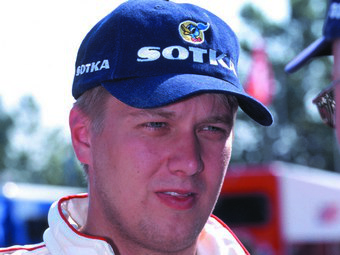 Тони Гардемайстер выступит на восьми гонках IRC на Skoda Fabia