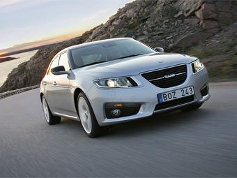 Универсал на базе нового Saab 9-5 дебютирует в Женеве