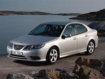 Saab поделится платформой модели 9-3 с другими