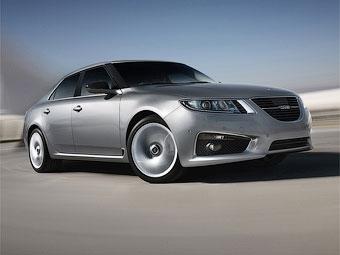 Saab решил доработать седан 9-5 после критики в СМИ