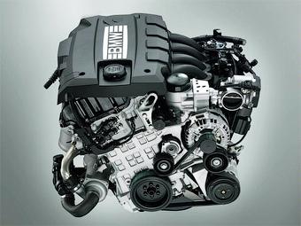 Новые модели Saab получат 1,6-литровые турбомоторы BMW