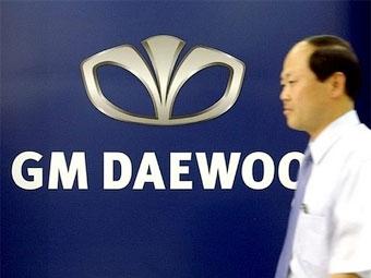 General Motors откажется от бренда Daewoo