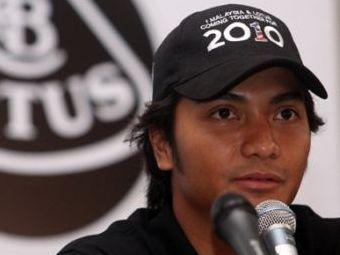 Тест-пилотом команды Renault станет гонщик из Малайзии