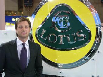 Lotus будет производить двигатели Формулы-1