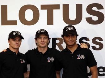 Фаузи заменит Ковалайнена во время Гран-при Малайзии