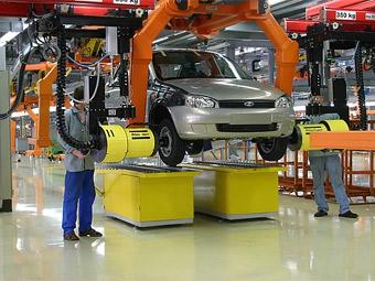 """""""АвтоВАЗ"""" увеличил производственный план на 2011 год в полтора раза"""