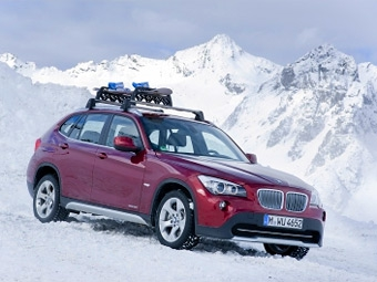 Марка BMW представила четырехцилиндровый турбомотор