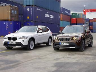 """""""Автотор"""" приступил к сборке новой модели BMW"""