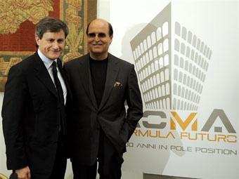 Рим отказался проводить Гран-при Формулы-1