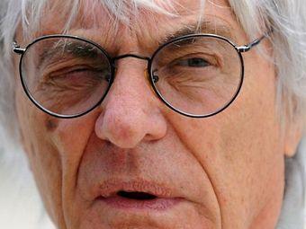 Экклстоун отказался от проведения двух гонок в Италии