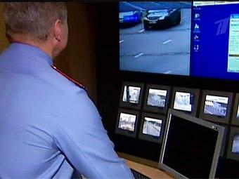 Московские видеокамеры научатся штрафовать за неправильную парковку