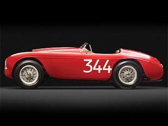 За выходные аукционы классических автомобилей заработали 65 миллионов долларов