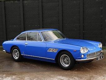 Первый автомобиль Джона Леннона выставят на продажу