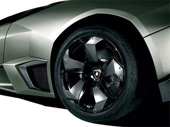 Lamborghini отметит юбилей эксклюзивным суперкаром