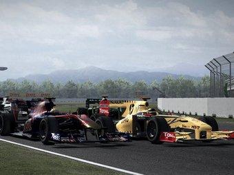 Пилот Force India подготовится к Гран-при Кореи при помощи компьютерной игры
