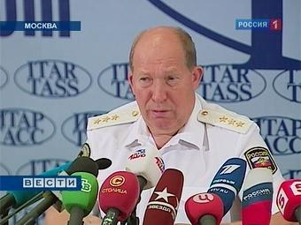 Кирьянов потребовал от гаишников не создавать аварийные ситуации