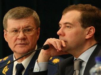Генпрокурор обвинил ГИБДД в провоцировании водителей на нарушение ПДД