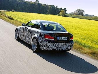 """Самая мощная """"копейка"""" BMW проедет Нюрбургринг на 10 секунд быстрее M3"""