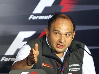 Руководитель HRT обвинил пилотов в плохих результатах команды