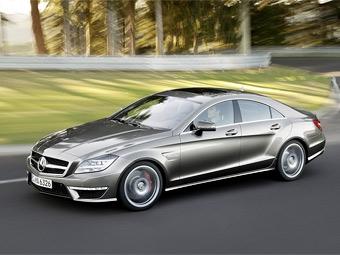 Будущие модели от Mercedes AMG станут гибридами