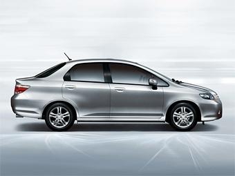 Honda завела в Китае отдельный бренд для бюджетных моделей