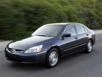 У гибридов Honda Accord проверят тормоза