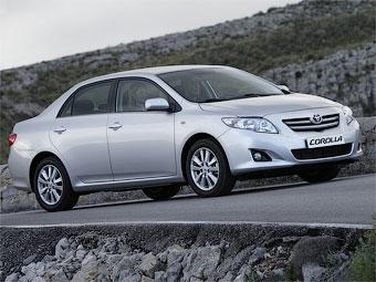 Компания Toyota отозвала еще 1,1 миллиона автомобилей