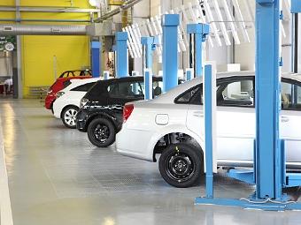 Новые автомобили избавят от техосмотра