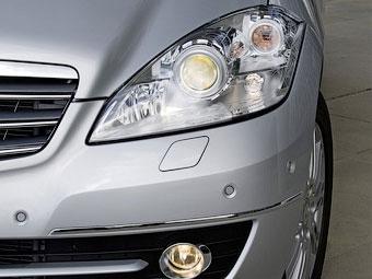 AMG-версия нового Mercedes-Benz A-Class получит 320-сильный мотор