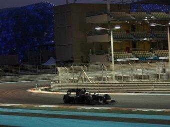Новые шины Pirelli для Формулы-1 потребуют большего числа пит-стопов