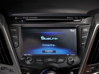 Компания Hyundai научит машины синхронизироваться с телефоном