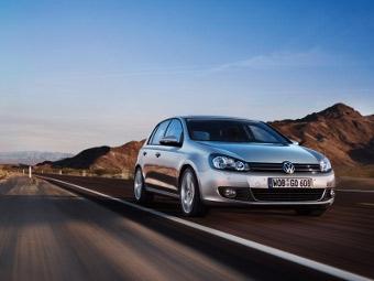 Назван самый продаваемый автомобиль в Европе