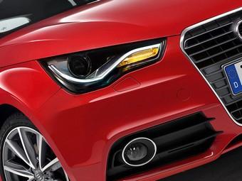 Компания Audi стала лидером премиум-сегмента в Европе