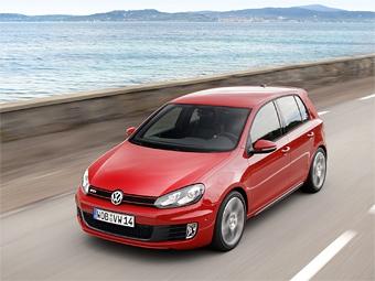 Назван самый продаваемый автомобиль Европы 2009 года
