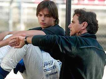 Отец и сын Пике выиграли дело против Renault F1