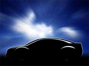 Subaru расскажет о новом имидже компании с помощью концепт-кара