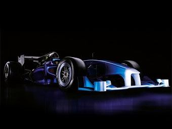 "Lotus построил ""Формулу"" для частников"