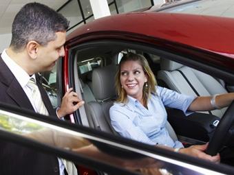 Владельцы Dacia довольны своей машиной не меньше обладателей BMW