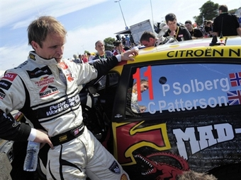 Петтеру Сольбергу надоело выступать в WRC за собственную команду