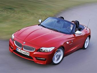 Новый турбомотор BMW появится на Z4 и 5-Series
