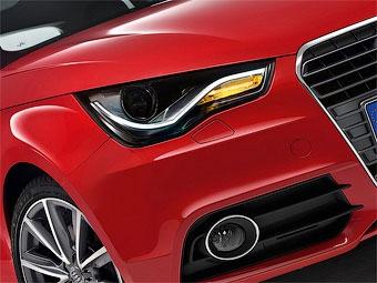 Audi решила не выпускать малолитражку на базе VW Up!