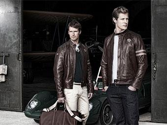 Lotus займется продажей одежды