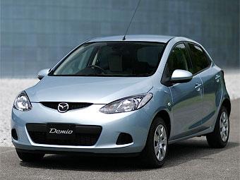 Электрокары Mazda появятся на японских дорогах в 2012 году
